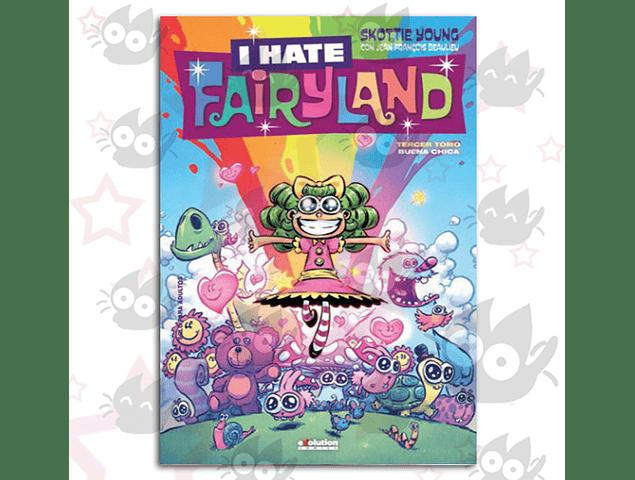 I Hate Faryland Vol. 3