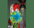 Muerte de X - 1 a 4 (Serie Completa)
