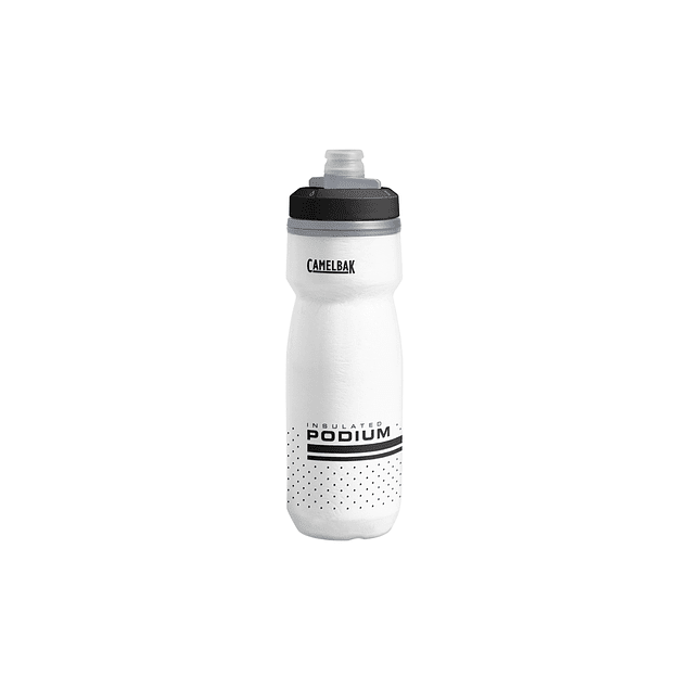 Botella Camelbak Podium Chill 21oz