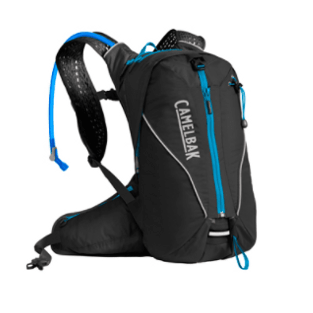 Mochila Camelbak Octane 16X 100oz Black Atomic Blue