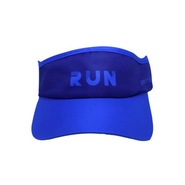 Visera Running City Blue Sportbr
