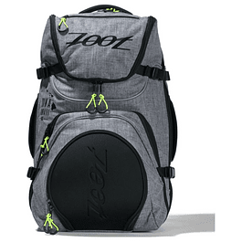Ultra TRI Bag Zoot Canvas Grey