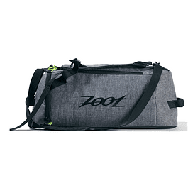 Ultra TRI Duffle Bag Zoot Canvas Grey