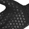 Guantes Running Flash Glove Black Nofel