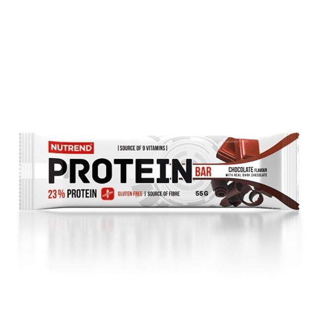 Barra Proteina Chocolate
