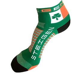 Calcetines Deportivos Steigen Corto Irish