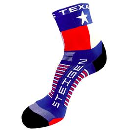 Calcetines Deportivos Steigen Medio Texas