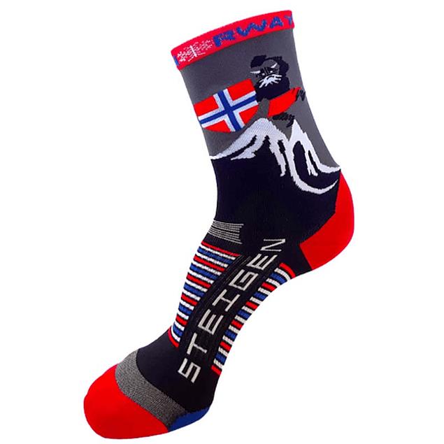Calcetines Deportivos Steigen Largo Norway Viking