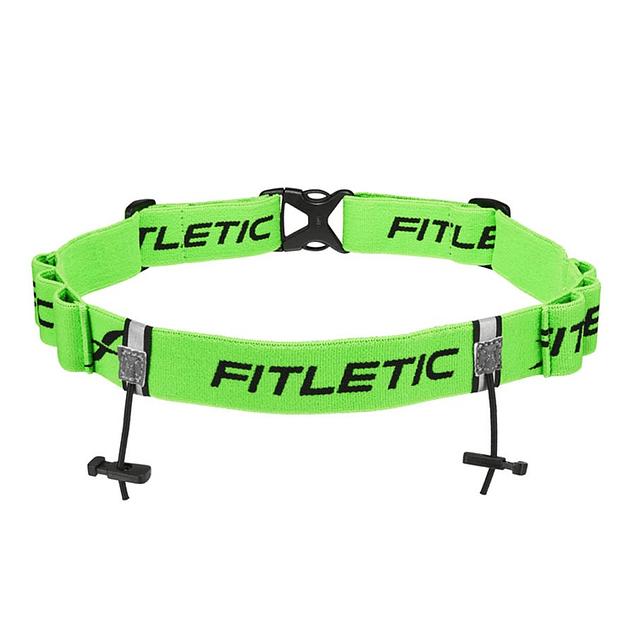 Race Belt II Porta Números Fitletic