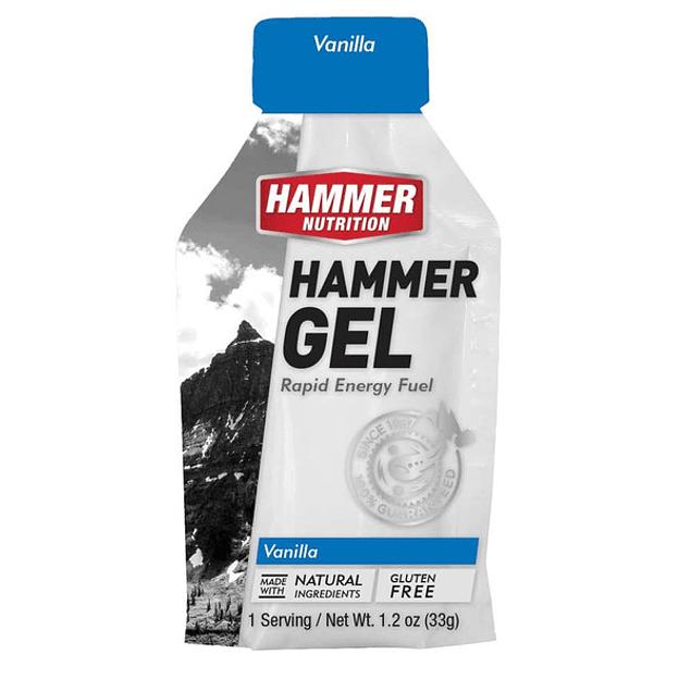 Gel Hammer Vainilla
