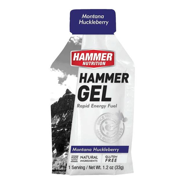 Gel Hammer Huckleberry