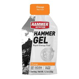 Gel Hammer Orange