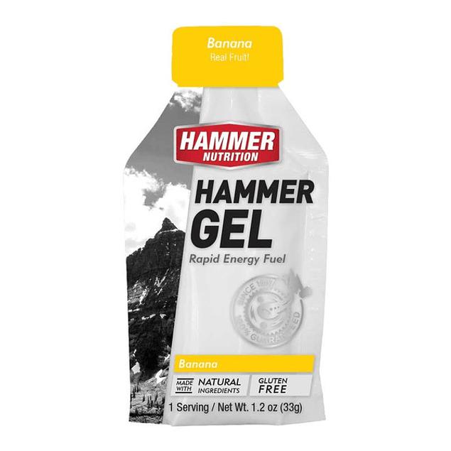 Gel Hammer Banana