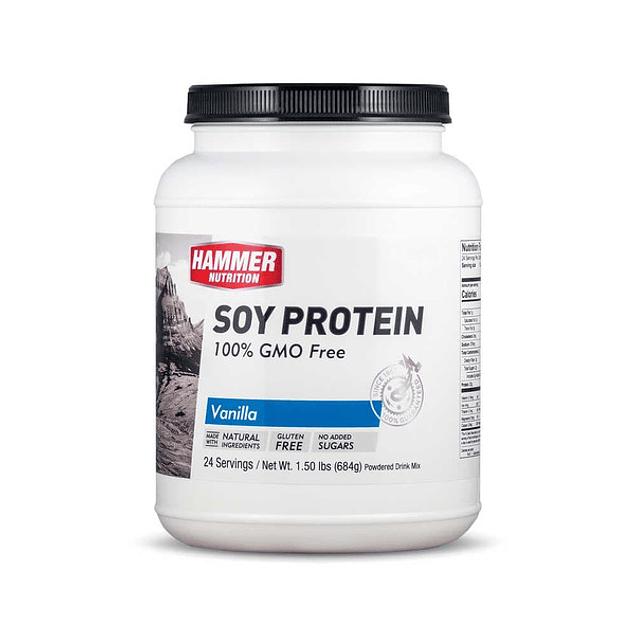 SOY Protein Hammer Vainilla