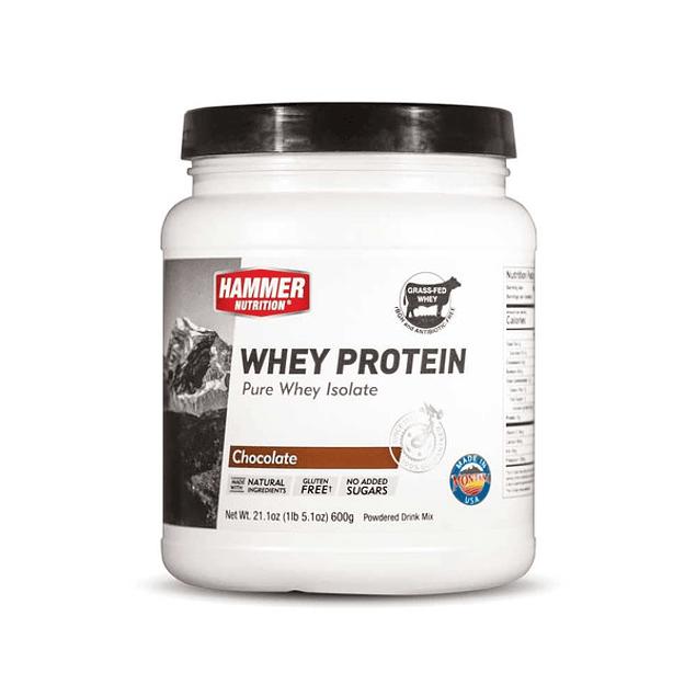 Whey Protein Hammer Chocolate