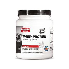 Whey Protein Hammer Frutilla