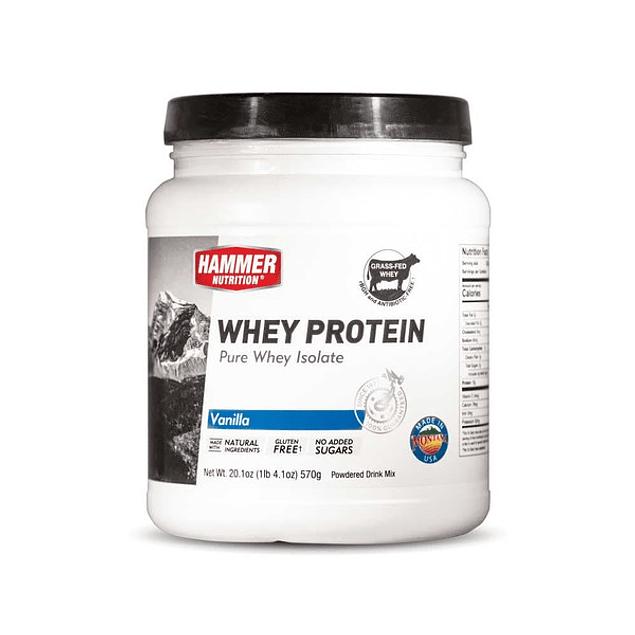 Whey Protein Hammer Vainilla