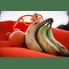Anteojos de Sol Goodr Orange You Glad We Didn't Say Banana?