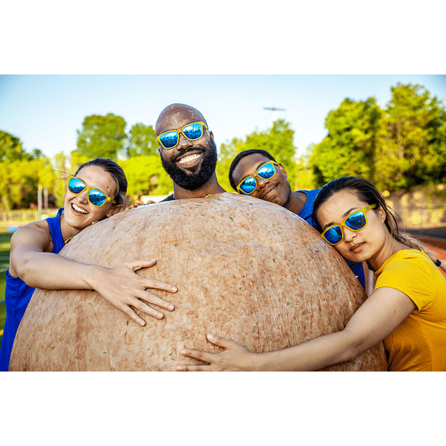 Anteojos de Sol Goodr Swedish Meatball Hangover