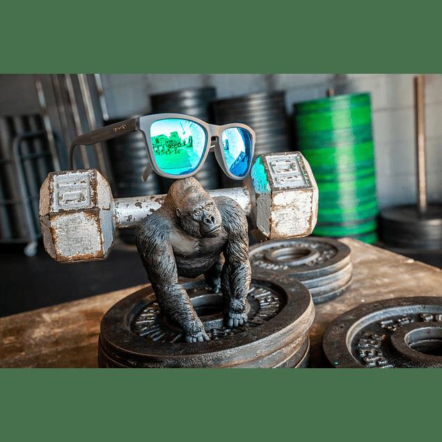 Anteojos de Sol Goodr Silverback Squat Mobility