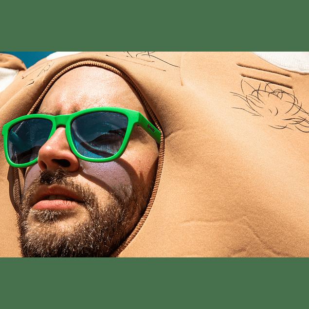Anteojos de Sol Goodr Gangrene Runner's Toes