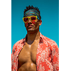 Anteojos de Sol Goodr Pineapple Painkillers