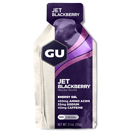 Gel GU Jet Blackberry