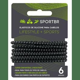 Colets de Silicona Deportivo Sportbr
