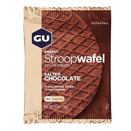 Waffle GU Salted Chocolate