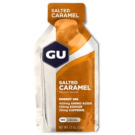 Gel GU Salted Caramel