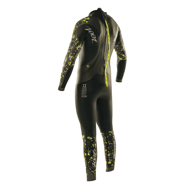 Wetsuit ZOOT Wikiwiki Hombre
