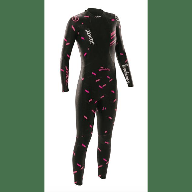 Wetsuit ZOOT Wahine 1 Mujer