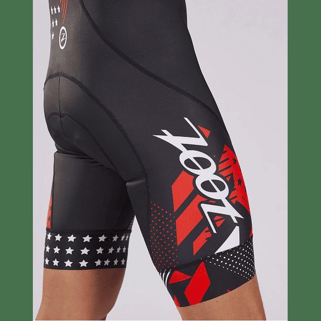 Bibshort de Ciclismo Zoot TEAM Hombre