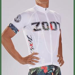 Tricota de Ciclismo Zoot 83 Hombre