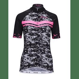 Tricota de Ciclismo Zoot LTD Mujer