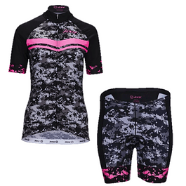 Pack de Ciclismo Zoot LTD Mujer