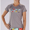 Polera de Running Zoot 83 Mujer