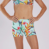 Short de Running Zoot Keep it Short 83 Mujer
