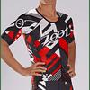 Tricota de Triatlon Zoot SS Aero Team Hombre