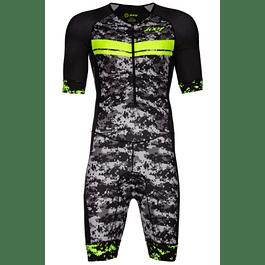 Trisuit de Triatlon Zoot LTD SS Racesuit Hombre