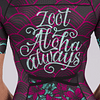Trisuit de Triatlon Zoot ALOHA SS Racesuit Mujer