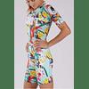 Trisuit de Triatlon Zoot 83 SS Racesuit Mujer