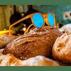 Anteojos de Sol Goodr Freshly Baked Man Buns