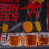 Anteojos de Sol Goodr Beelzebub's Bourbon Burpees