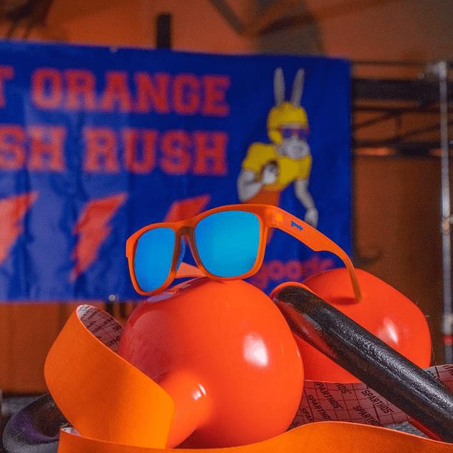 Anteojos de Sol Goodr That Orange Crush Rush