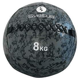 Wall ball Camuflado  8 kg