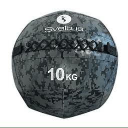 Wall ball Camuflado 10 kg
