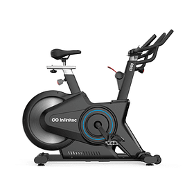 Bicicleta Spinning HomeGym IS60 INFINITEC By BODYTONE