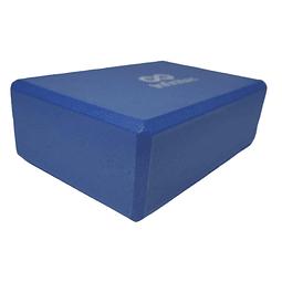 Ladrillo de Yoga  23x15x7.6 CM /120G