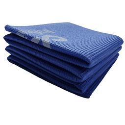 MAT de yoga PVC Plegable 173x61x1 cm